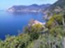 Le Cinque Terre, le vigne a picco sul mare