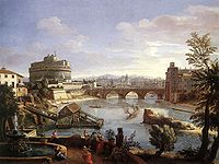Tiberina, the long journey of the Tiber
