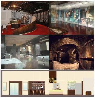 Lazio, Castiglione in Teverina  (Vt): MUVIS – Museo del vino e delle scienze agroalimentari