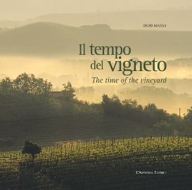 Il tempo del vigneto – The time of the vineyard