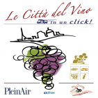 """""""Le Città del Vino in un click!"""", la nuova guida digitale che porta il turismo all'aria aperta alla scoperta dei territori del vino"""