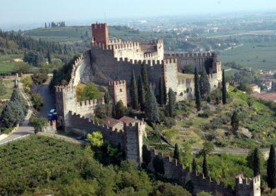 Soave (VR)_Castello_foto del Comune