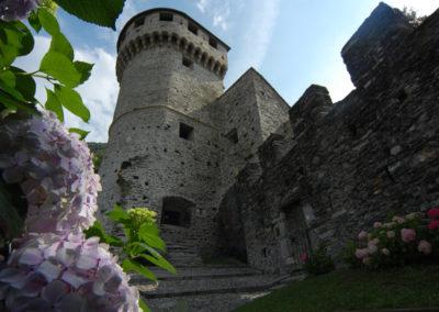 Vogogna_La Salita al Castello_foto di Parazzoli