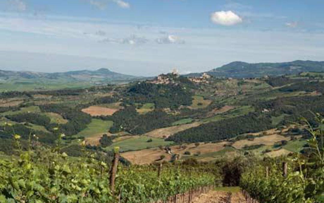 Enoregioni italiane: Terre di Montepulciano e Orcia