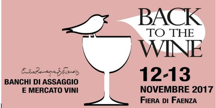 Back to the Wine: il vino come atto agricolo responsabile