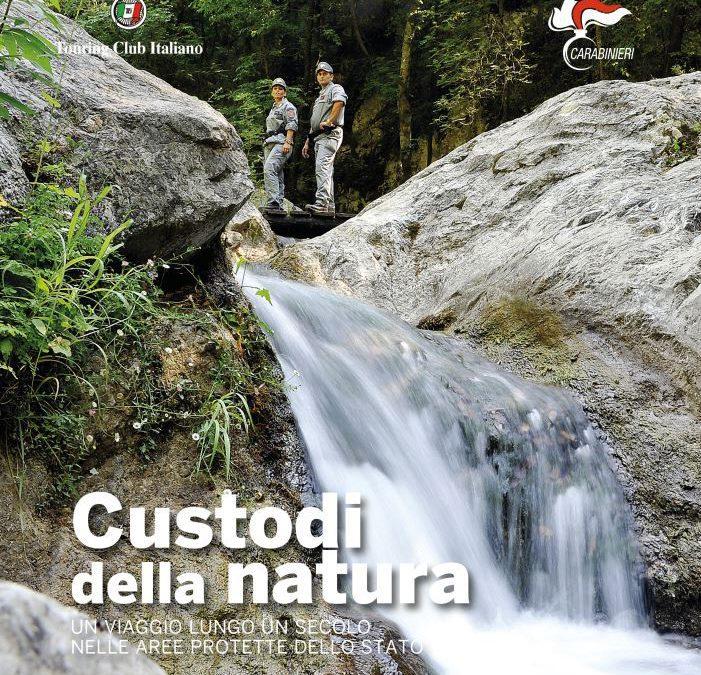 Intesa TCI e Carabinieri per promuovere la biodiversità
