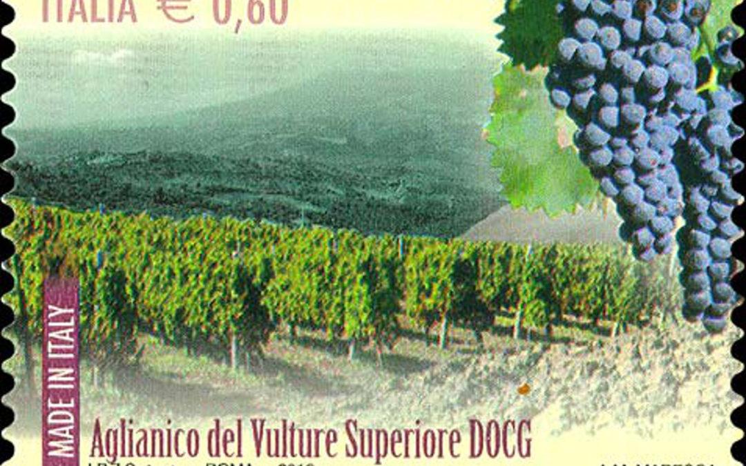 Enoregioni italiane: Vulture