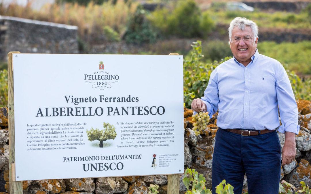 Un passo in avanti nel processo di valorizzazione di Pantelleria