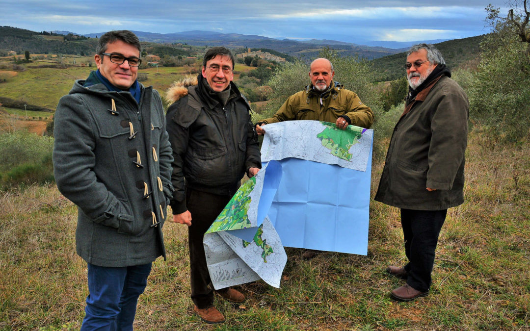 Paesaggi rurali: salgono a 5 le Città dell'Olio che ottengono il riconoscimento del Mipaaf