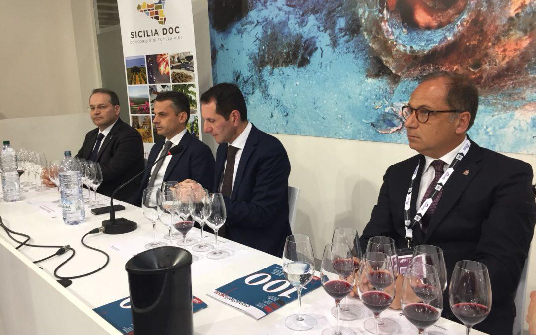 Città del Vino  a Noto per riscoprire il Sud Est di Sicilia
