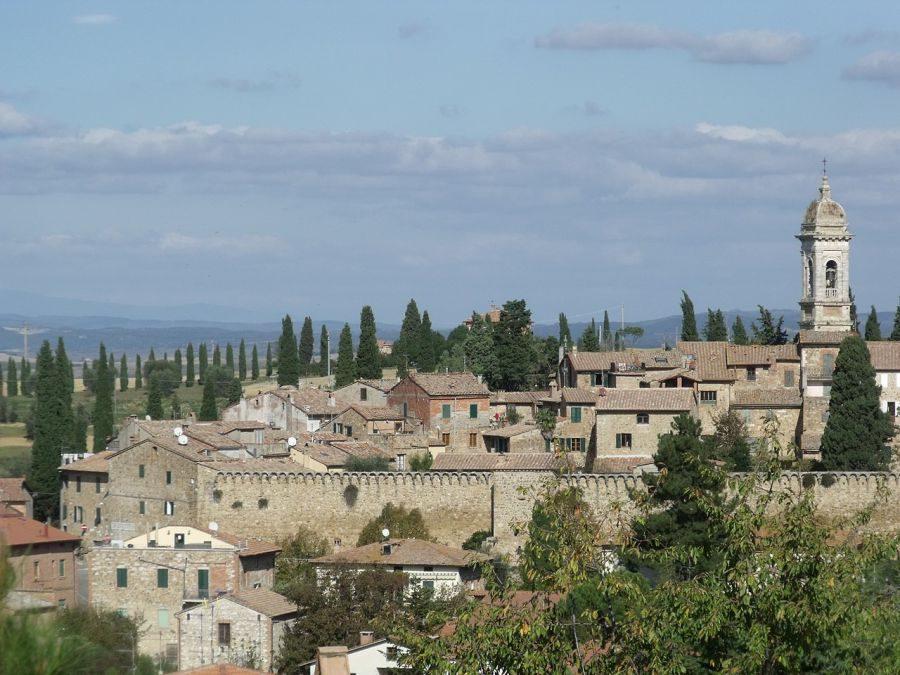 Orcia Wine Festival, un paesaggio da celebrare con il Sangiovese