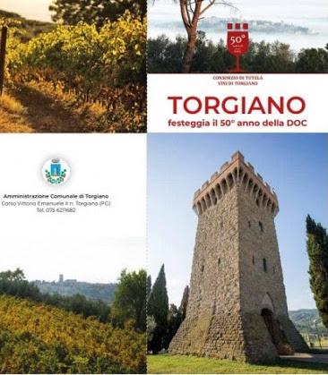 50 anni di storia della Doc Torgiano: la prima DOC in Umbria