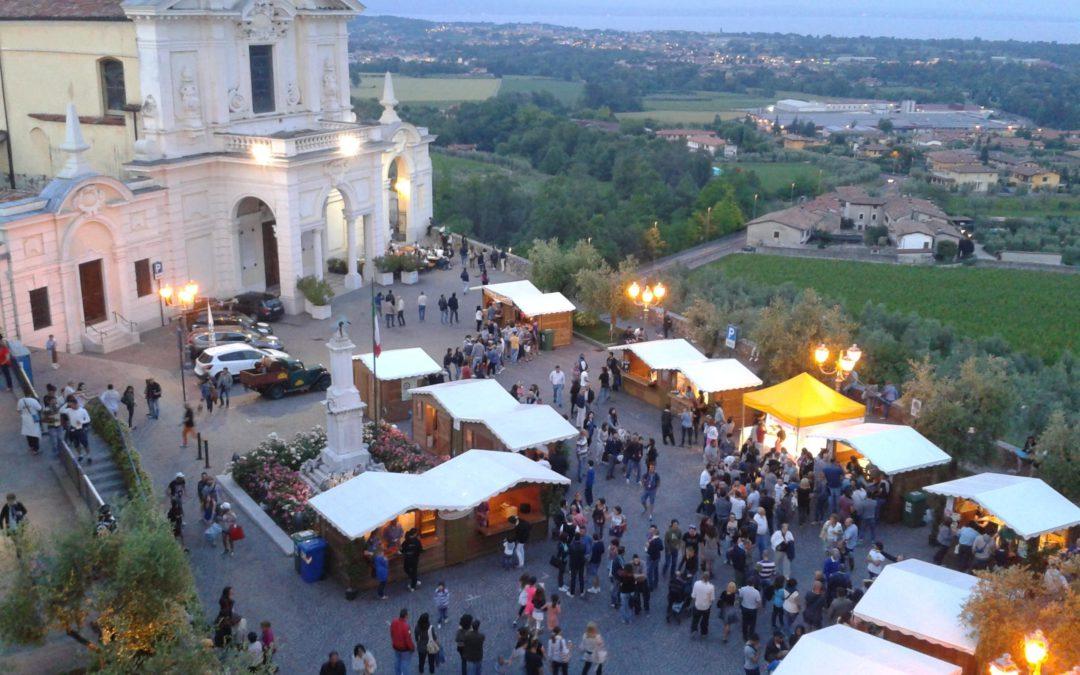 Polpenazze del Garda celebra la 69esima fiera del vino