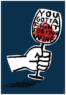 """Vinissage"", l'Italia del vino bio"