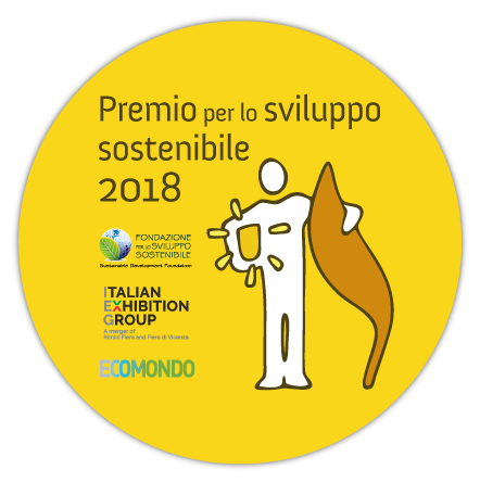 Premio sviluppo sostenibile 2018