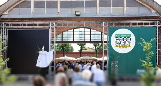 Apre il mercato dell'eccellenza più grande d'Italia