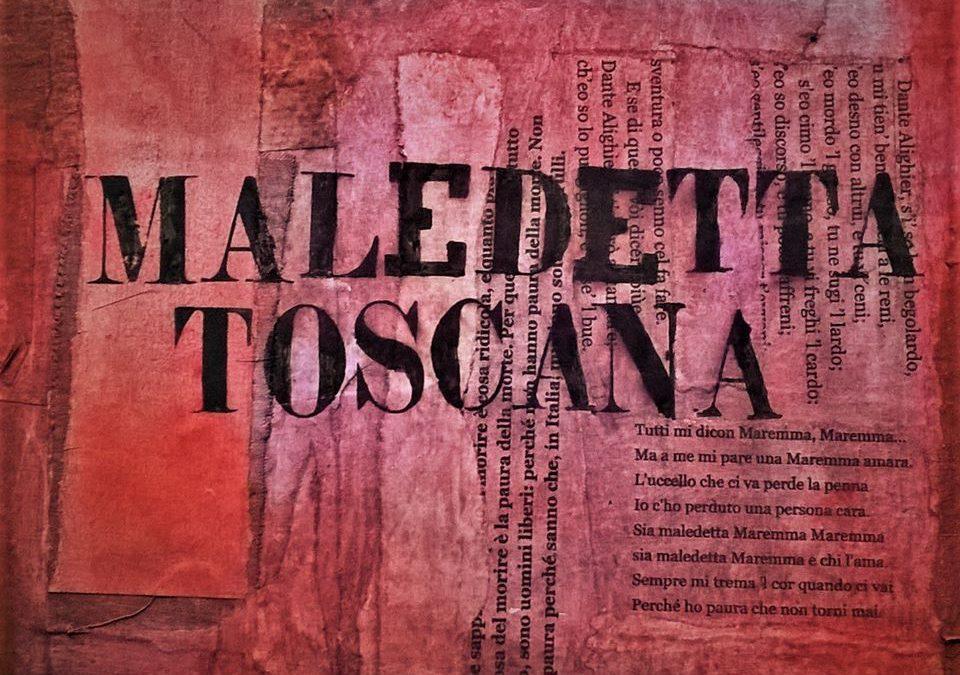 "Chianti Festival: a Gaiole ""Maledetta Toscana"""