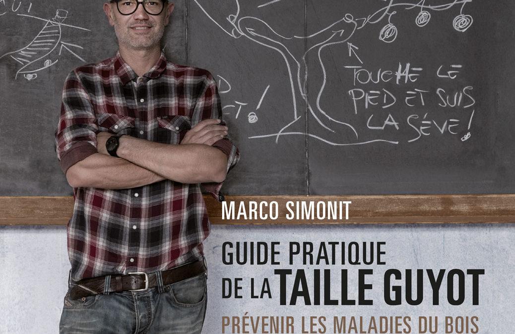 """Il """"Premio Nobel"""" della letteratura vitivinicola alla  versione francese del """"Manuale di potatura della vite: Guyot"""""""