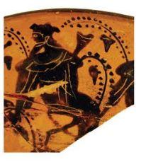 """Gli Etruschi a tavola"""