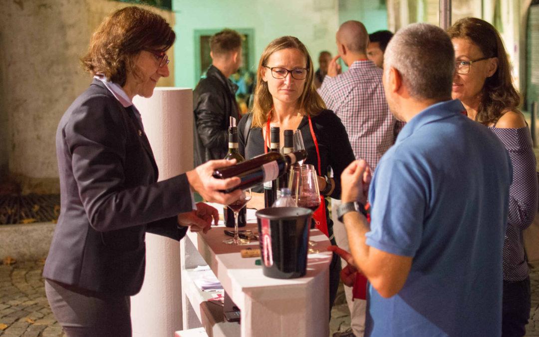 EroicoRosso Sforzato Wine Festival