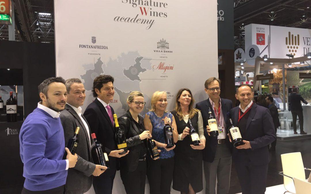 Italian Signature Wines Academy