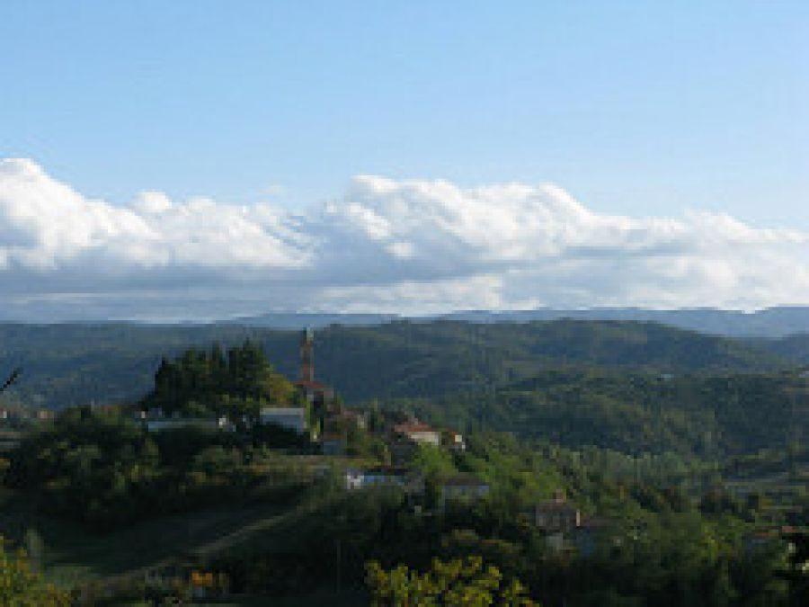 Il Piemonte agricolo tra memoria e futuro
