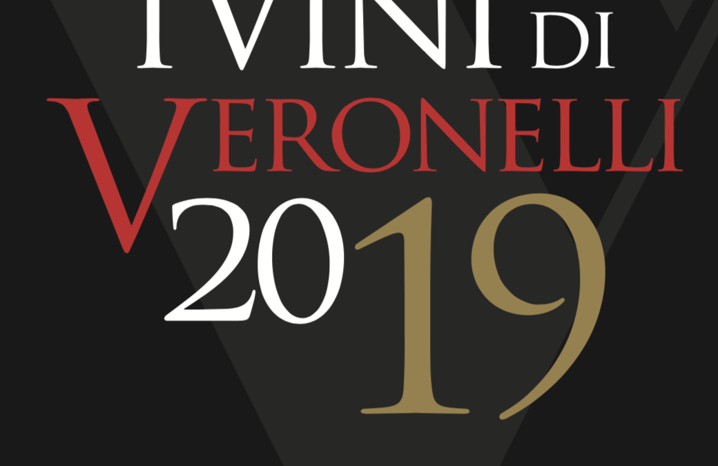 Guida Oro I Vini di Veronelli 2019: ecco i migliori vini d'Italia