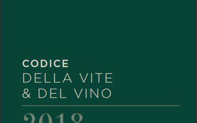 XIV Edizione Codice della Vite e del Vino