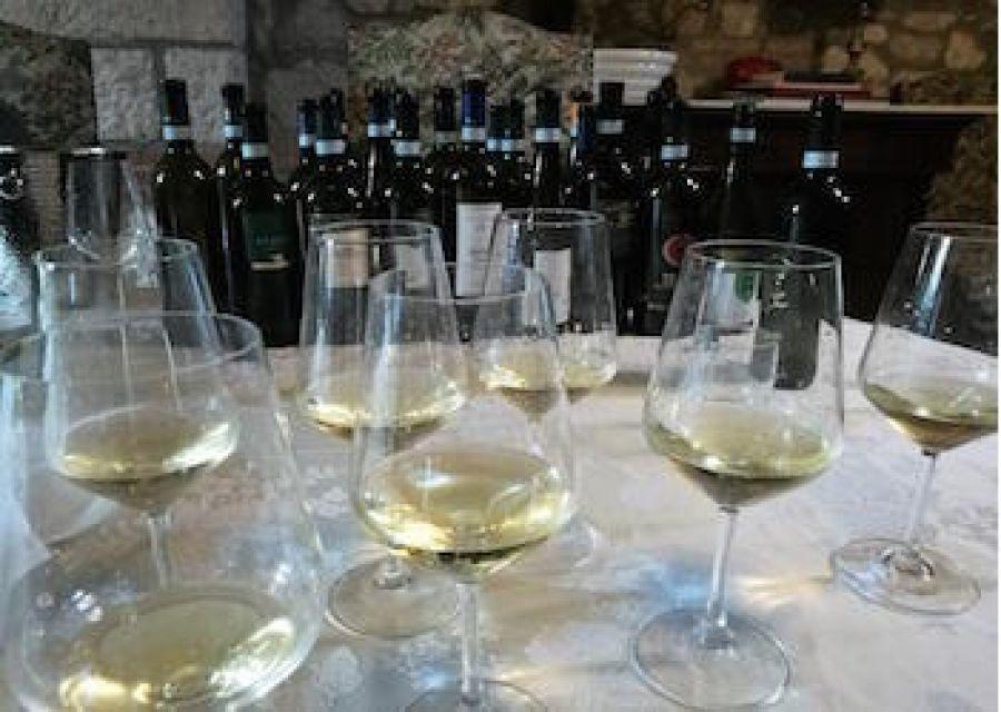 La 'Città Europea del Vino 2019' parte da Montecitorio