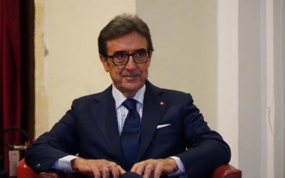 La Guardiense e Riccardo Cotarella: un sodalizio vincente