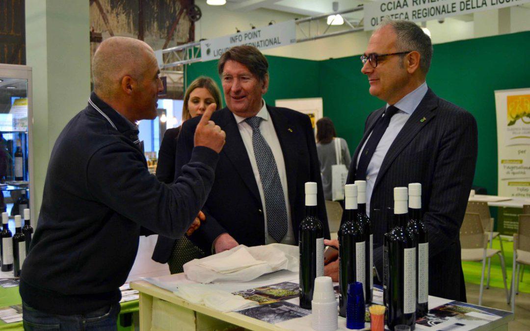 L'olio extravergine di oliva: esperienza culturale e trend turistico