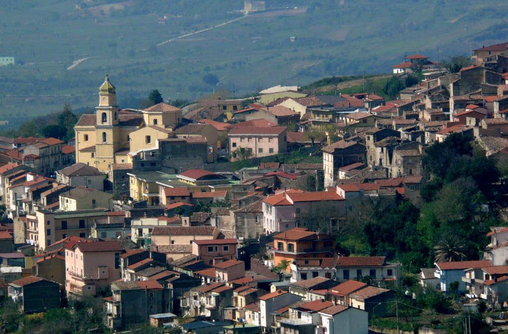 L'Associazione delle Città del Vino dà il benvenuto a San Lorenzo Maggiore