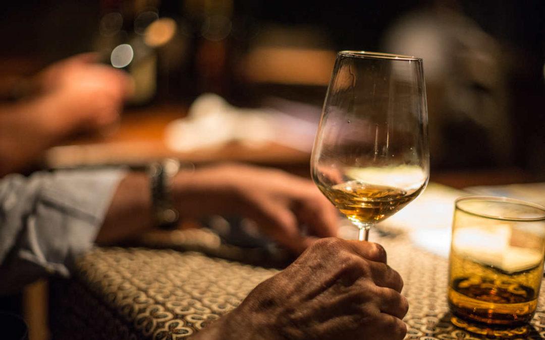 Pantelleria Doc, corso di avvicinamento al vino