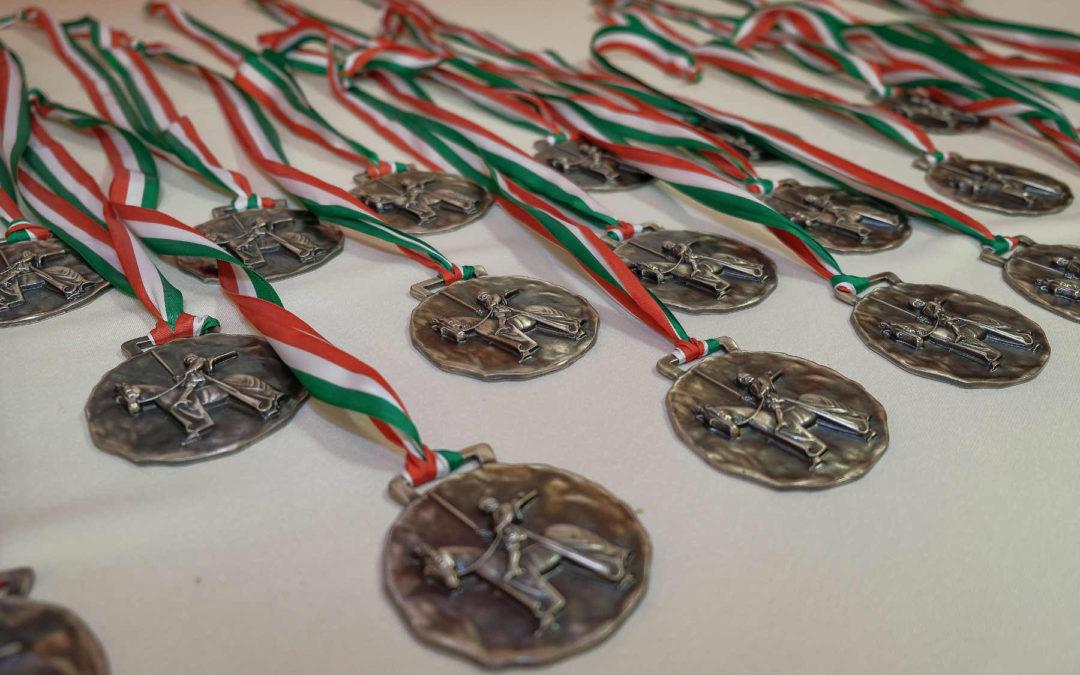 """A 21 """"Benemeriti della Vitivinicoltura Italiana"""" il premio Angelo Betti"""