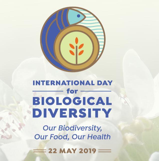 Giornata mondiale della biodiversità