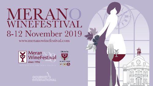 Merano WineFestival 2019