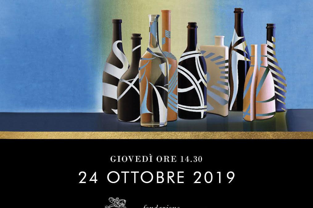 Presentazione Guida Oro I Vini di Veronelli 2020 e NutriMenti, Festival della Cultura Gastronomica