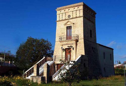 Orsogna (CH)_ Biblioteca nazionale delle Città del Vino