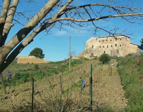 Convento dei Cappuccini di Sambuca di Sicilia (AG)