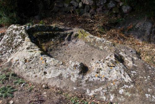 Palmenti di Ruinas, Santu Teru_OR (Sardegna)_1