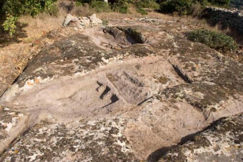 Palmenti di Ruinas, Santu Teru_OR (Sardegna)_2