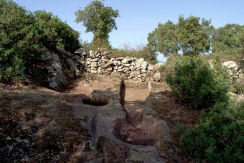 Palmenti di Ruinas, Santu Teru_OR (Sardegna)_4